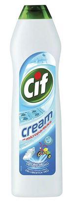 Obrázek Cif - tekutý krém / 250 ml / bílý