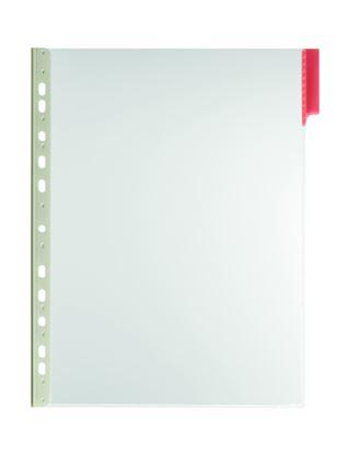 Obrázek PANEL FUNCTION A4 5607 - červená