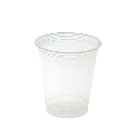 Obrázek Kelímky plastové PET - 300 ml / 50 ks