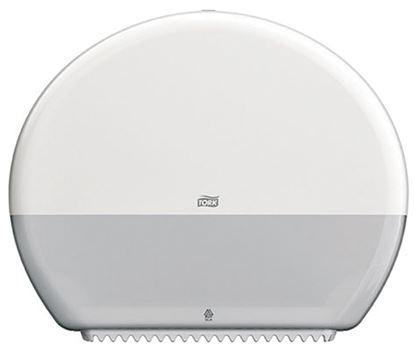 Obrázek Zásobník na toaletní papír Tork Elevation - Maxi / 360 x 437 x 133 mm