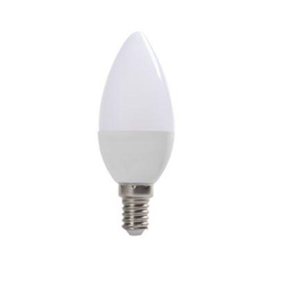 Obrázek Žárovka Kanlux LED - E14 / 6W / teplá bílá