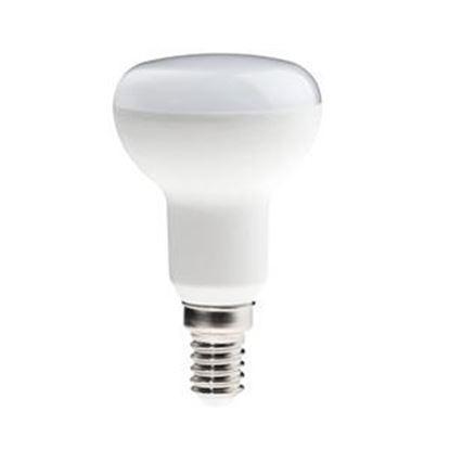 Obrázek Žárovka Kanlux LED - E14 / 6W / normální bílá / reflektor R50