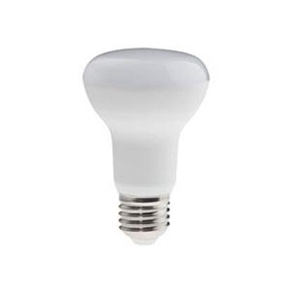 Obrázek Žárovka Kanlux LED - E27 / 8W / normální bílá / reflektor R63