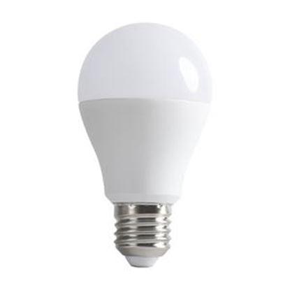 Obrázek Žárovka Kanlux LED - E27 / 9W / teplá bílá