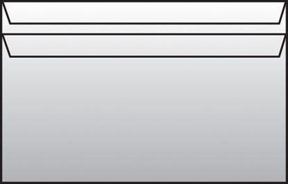Obrázek Obálky C6 samolepicí - 1000 ks