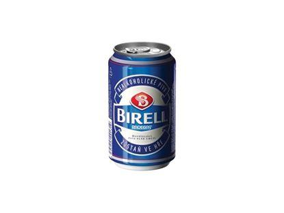 Obrázek Pivo - Birell nealko / v plechovce / 0,33 l