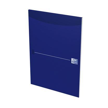 Obrázek Blok Oxford Essentials Smart -  A4 / čistý / 50 listů
