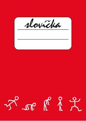Obrázek Sešity na slovíčka - A6 / 28 listů