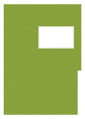 Obrázek Studentský speciál - A4 / náplň zelená - čtverček / 50 listů
