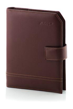Obrázek Diář ADK A5 Classic - hnědá