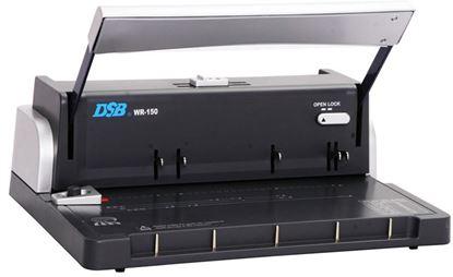 Obrázek Vazač na drátěnou vazbu DSB WR 150 - DSB WR 150