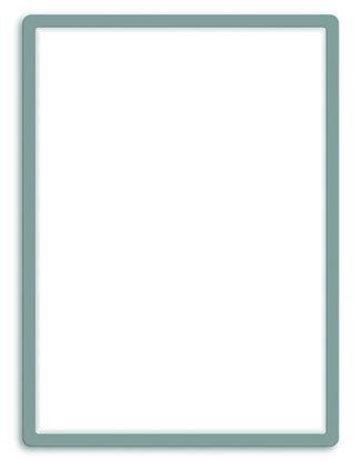 Obrázek Kapsy samolepicí Tarifold Magneto - 50 x 70 cm / stříbrná / 1 ks