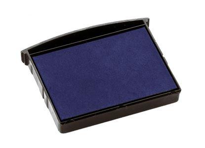Obrázek Náhradní polštářky do samobarvicích razítek Colop - modrá / E/2300