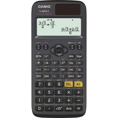 Obrázek Casio FX 85 CE X školní kalkulačka