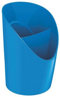 Obrázek Stojánek na psací potřeby Vivida -  modrá