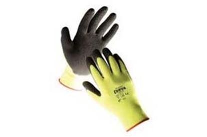 Obrázek Ochranné rukavice kombinované - PALAWAN / vel.10