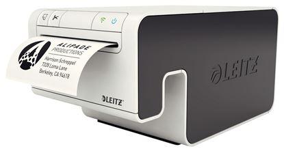 Obrázek Inteligentní štítkovač Leitz Icon - bílá-antracit