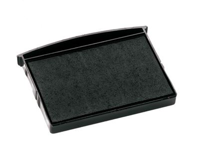 Obrázek Náhradní polštářky do samobarvicích razítek Colop - černá / E/2600