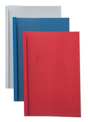 Obrázek Desky pro termovazbu - 90 listů/bílé