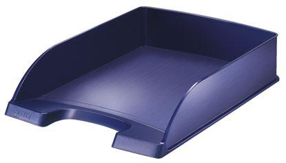 Obrázek Kancelářský box Leitz PLUS STYLE -  titanově modrá
