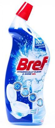 Obrázek Bref WC gel - 700 ml