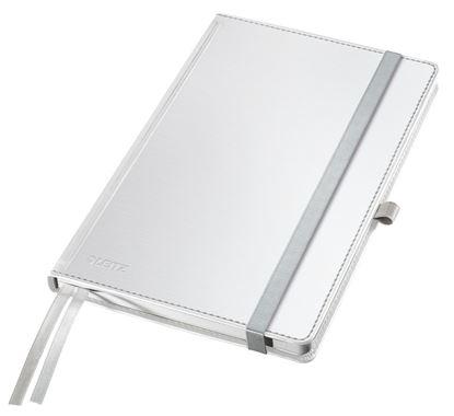Obrázek Kniha záznamní Leitz Style - A6 / arktická bílá