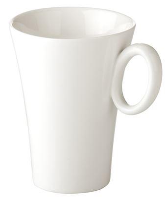 Obrázek Porcelánové hrnky Allegro -  hrnek na latté