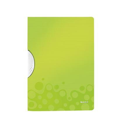Obrázek Desky s klipem WOW - zelená