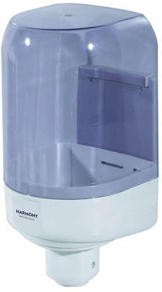 Obrázek Zásobník na ručníky v rolích Harmony Professional - Mini / 293 x 185 x 166 mm
