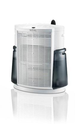 Obrázek Čistička vzduchu Ideal - ACC55 / místnost do 55 m2