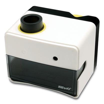 Obrázek Ořezávací strojek elektrický KW triO - Cube