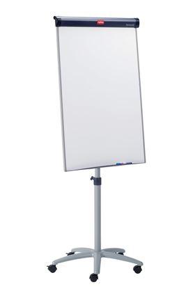 Obrázek Mobilní tabule Flipchart NOBO Nano Clean