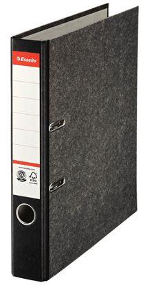 Obrázek Pořadač A4 pákový papírový - hřbet 5 cm / 56997
