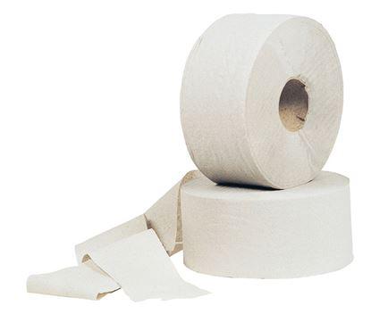 Obrázek Toaletní papír Jumbo Tork - průměr 260 mm