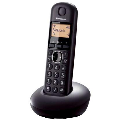 Obrázek Telefon Panasonic KX TGB210FXB - černá