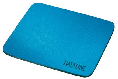 Obrázek Podložky pod myš Dataline  -  modrá