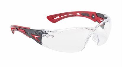 Obrázek Brýle ochranné Rush -  čiré