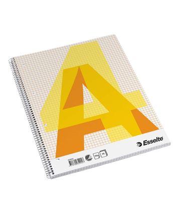 Obrázek Blok Esselte  -  A4 / čtvereček / 70 listů