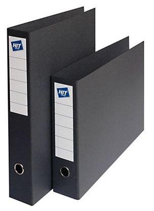 Obrázek Pořadač A3 pákový papírový - hřbet 8 cm / na šířku /309.01