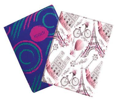 Obrázek Obal na věrnostní karty -  iCard / mix motivů