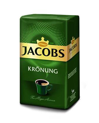 Obrázek Káva Jacobs Krönung - mletá / 500 g