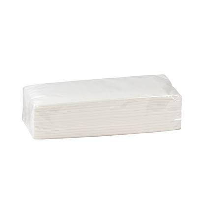 Obrázek Kapesníčky papírové do zásobníků - 150 ks