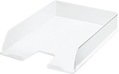Obrázek Kancelářský box na spisy Centra - bílá