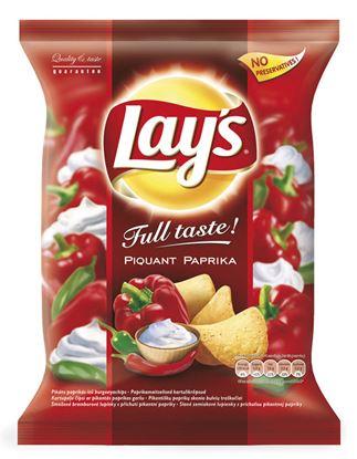 Obrázek Chipsy Lay´s - paprika / 70 g