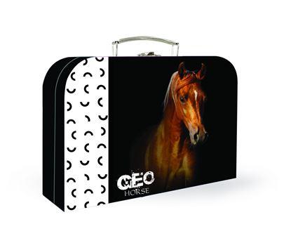 Obrázek Školní kufřík - Kůň