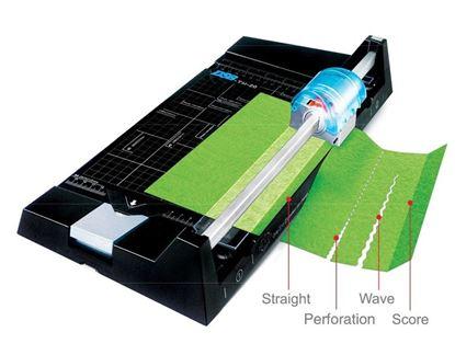Obrázek DSB řezačka TM20 - 5v1 A4