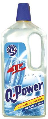 Obrázek Prostředky do myčky Q-Power - Q-Power - leštidlo / 1 l