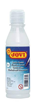 Obrázek Lesklý lak JOVI - 250 ml / bezbarvý