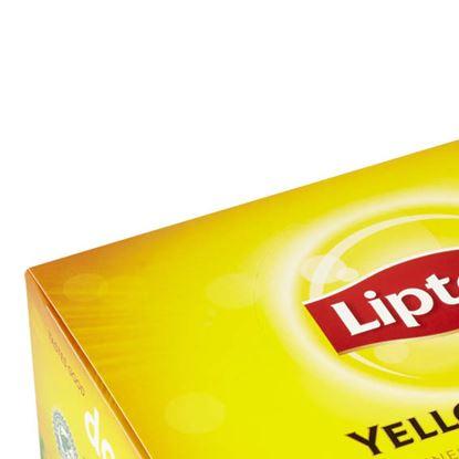 Obrázek Čaj Lipton Yellow Label - 100 sáčků