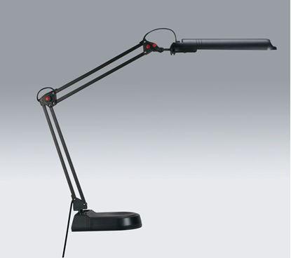 Obrázek Lampa MAUL ATLANTIC - černá